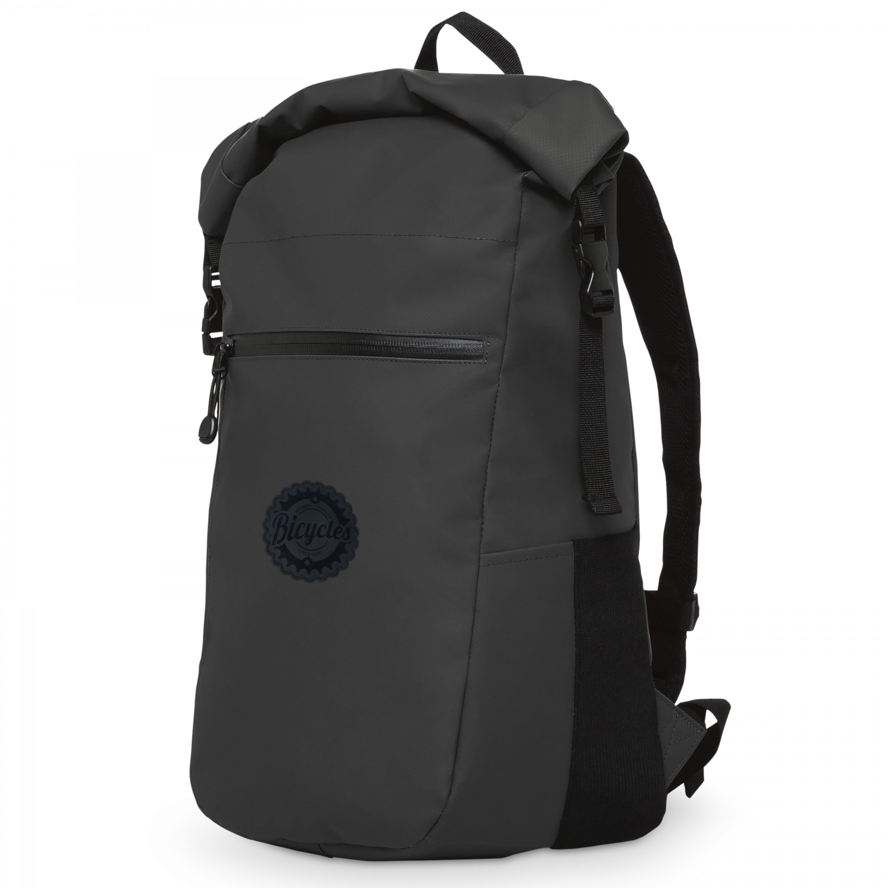Call Of The Wild Roll-Top Water Resistant 22l Backpack, BG103, One Colour Imprint