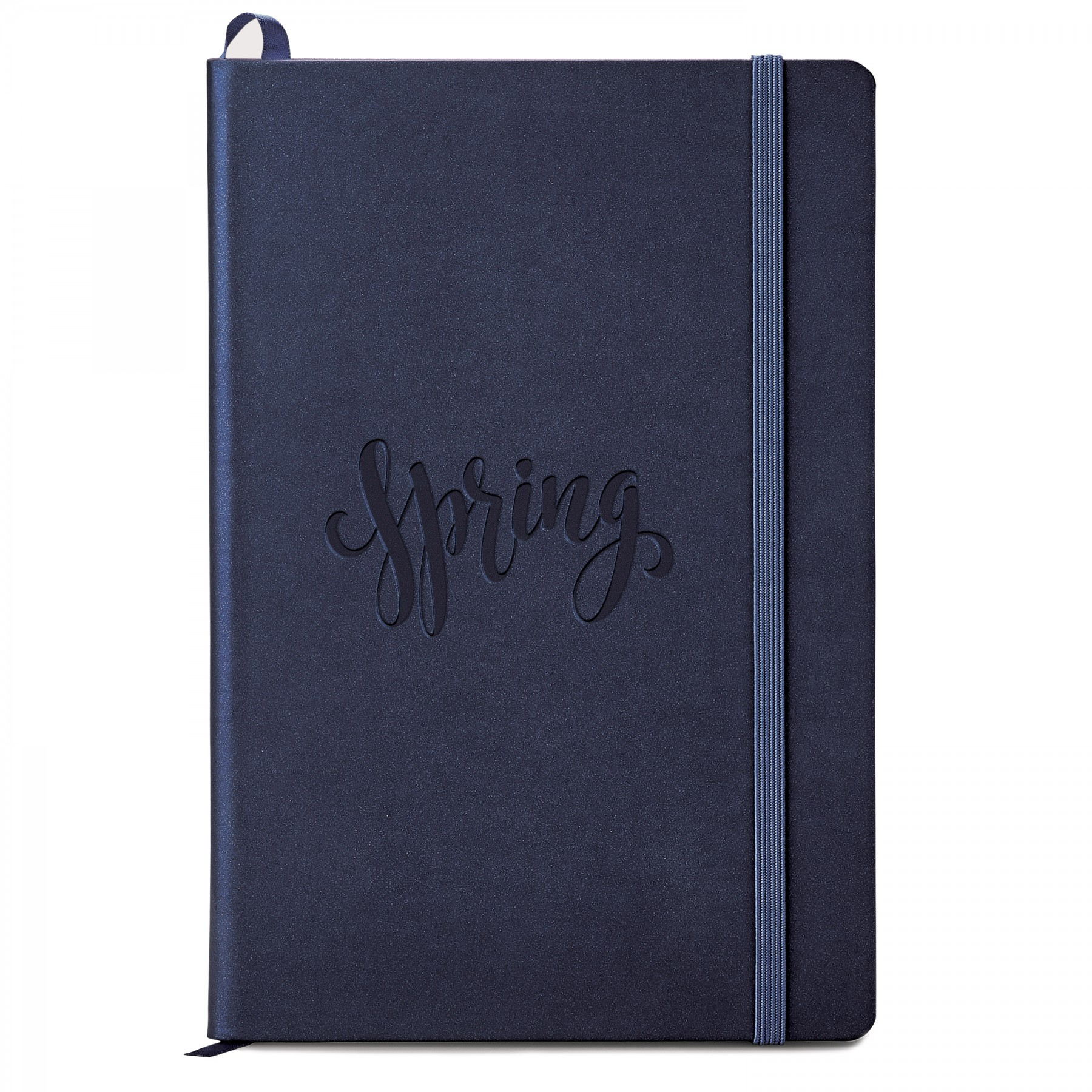 Neoskin Hard Cover Journal, ST4157, Debossed Logo