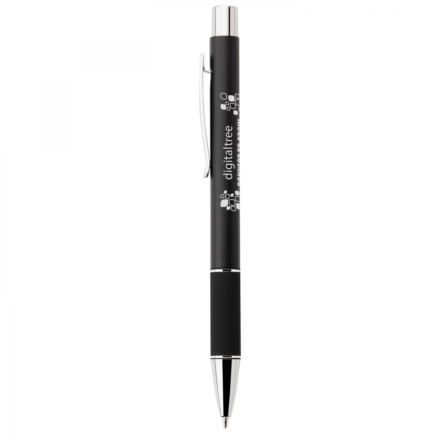 Petra Ballpoint Pen, G3157, Laser Engraved