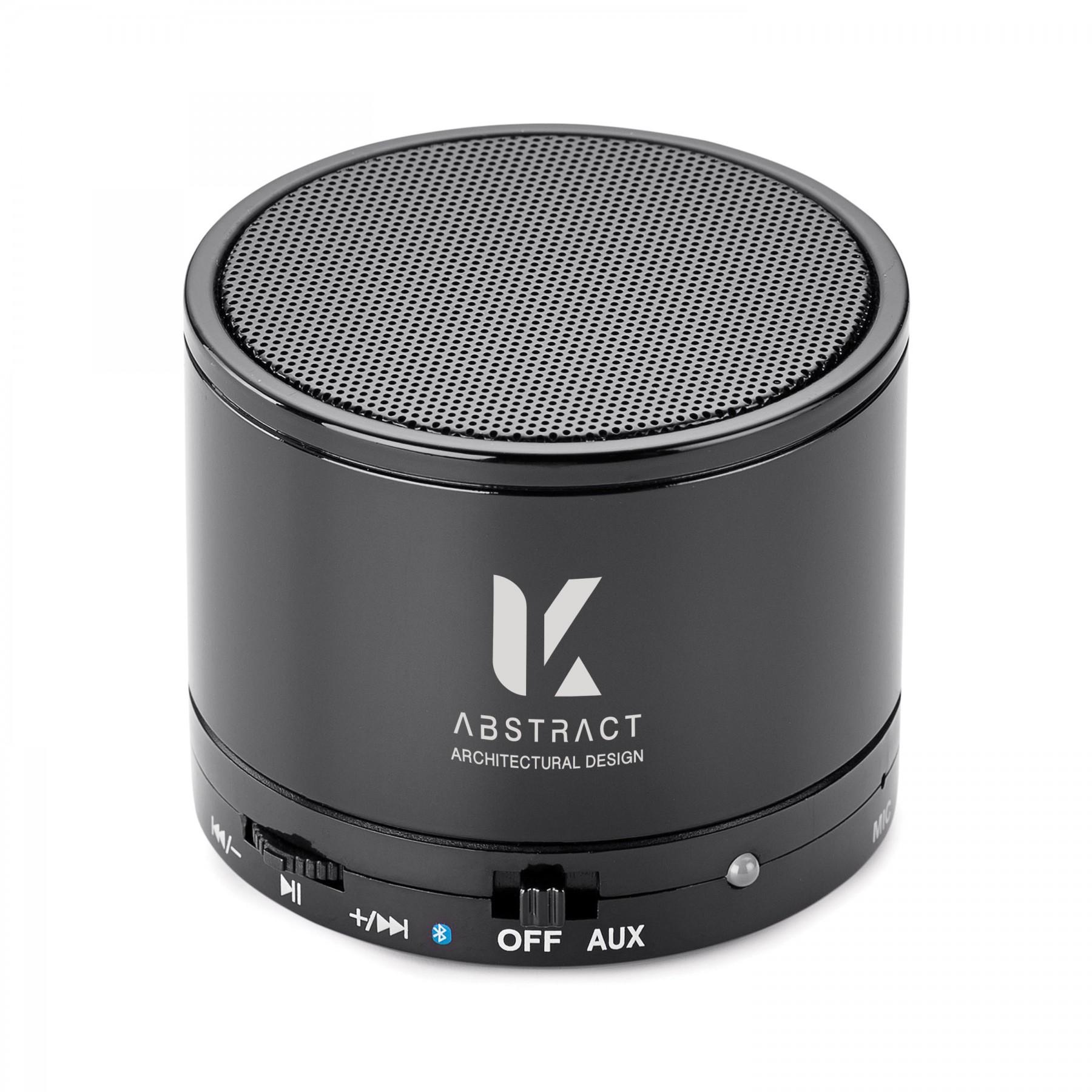 Addi Bluetooth Speaker, T230, Laser Engraved