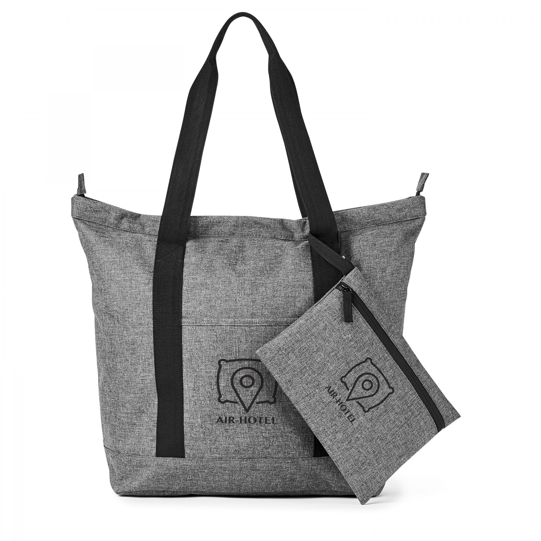 Nomad Must Haves Tote, BG501, One Colour Imprint