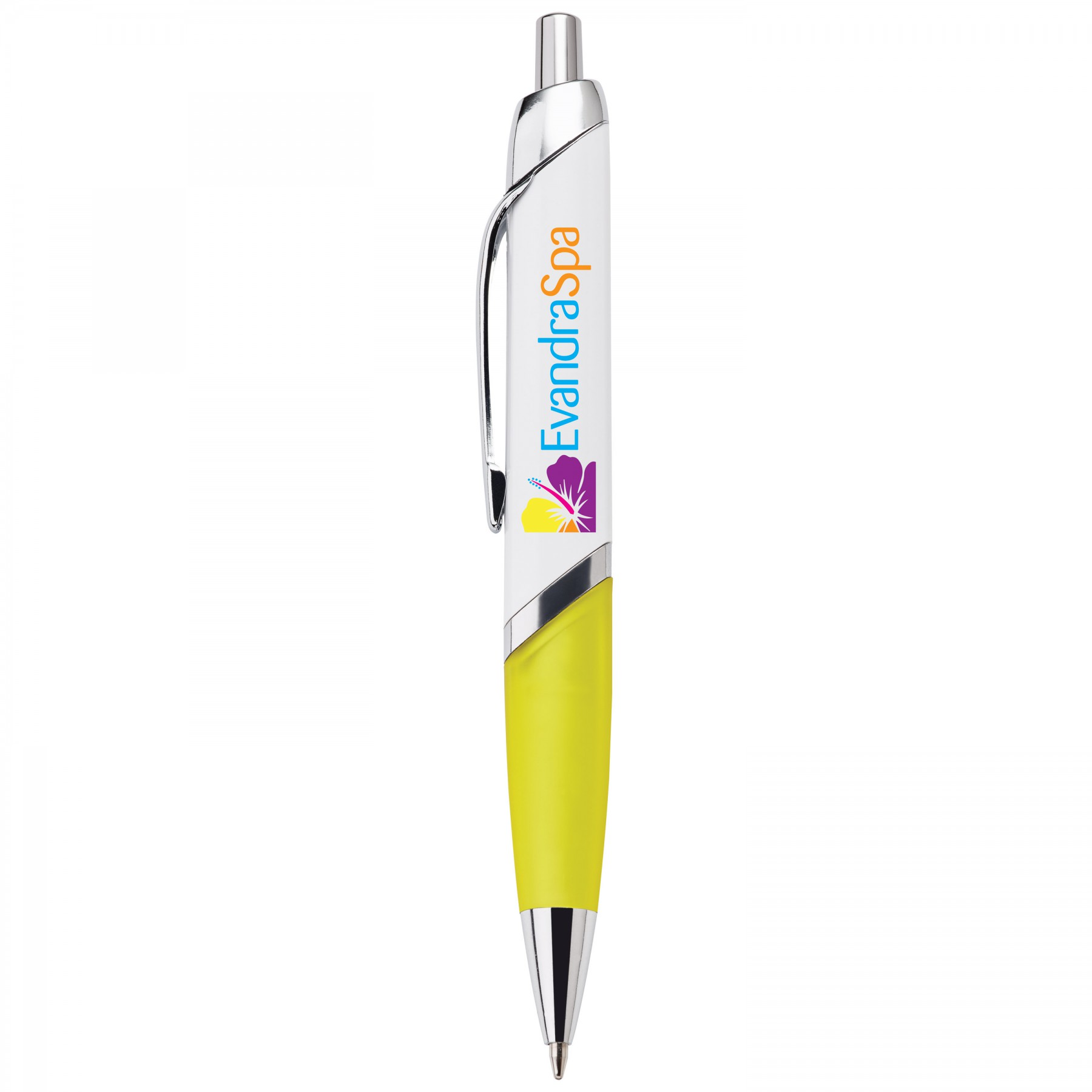 Cynthia Ballpoint Pen, G1249, Full Colour Imprint