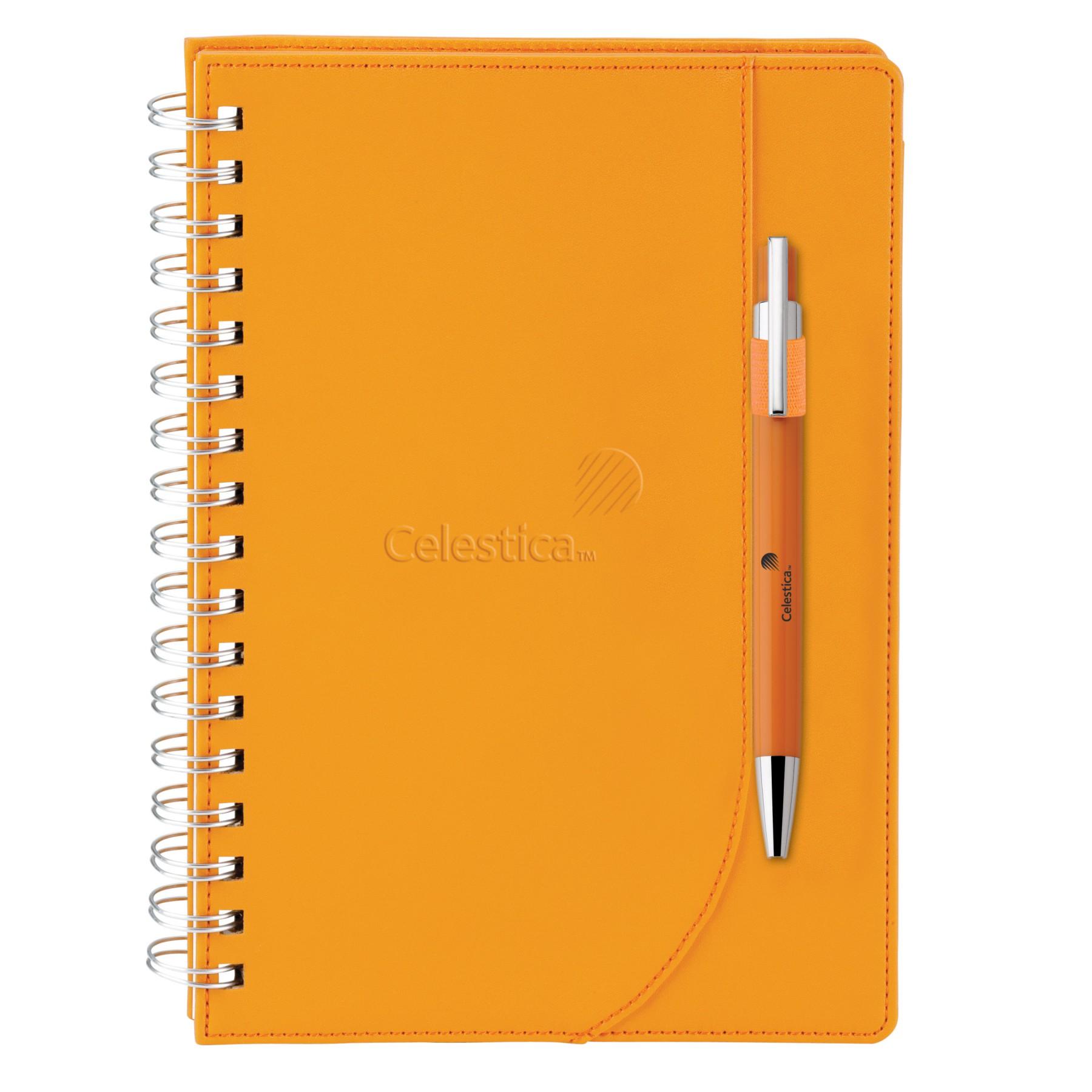 NEOSKIN® JOURNAL COMBO - 1 Colour Imprint (ST4127)