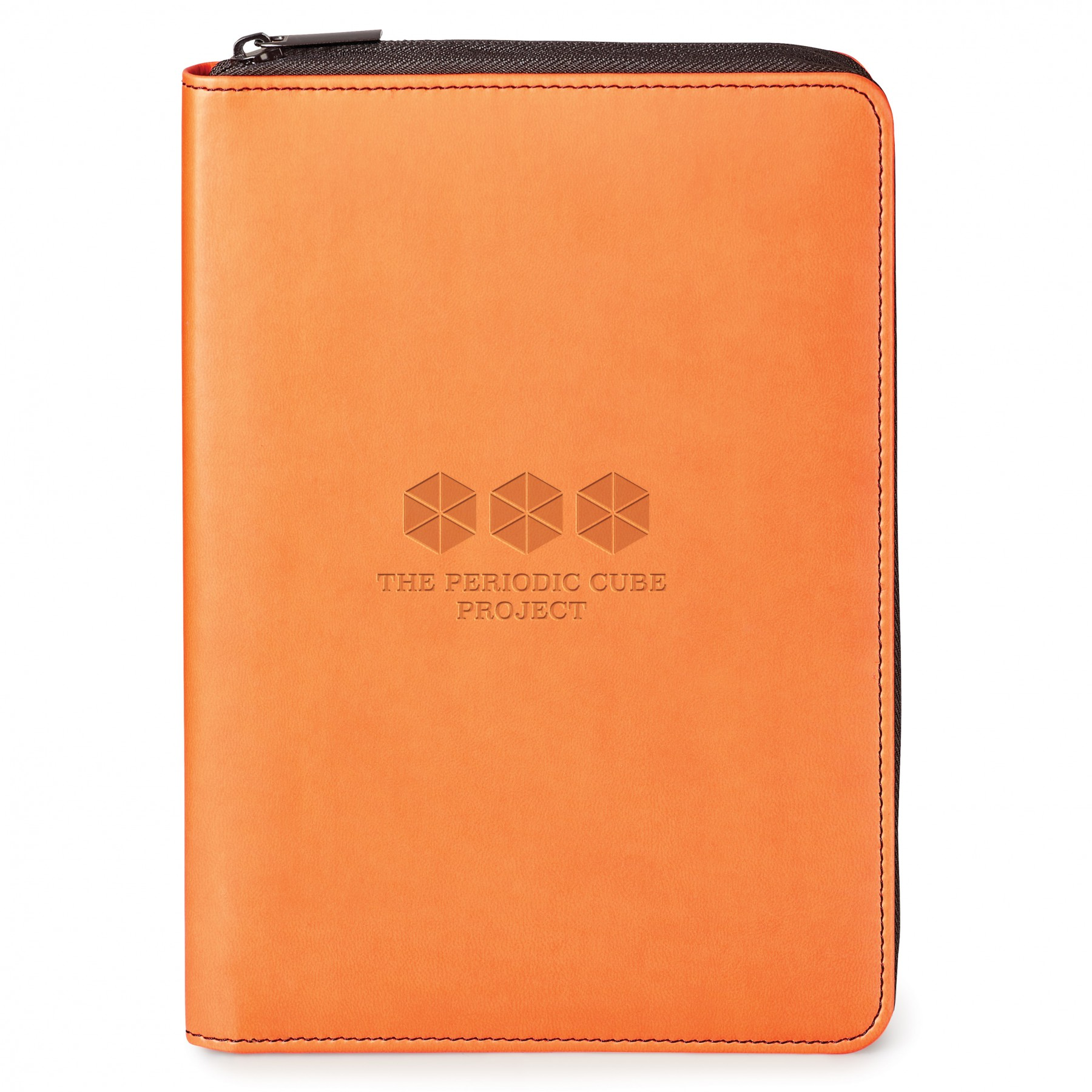 Donald Rfid Refillable Journal, ST3351, Debossed Logo