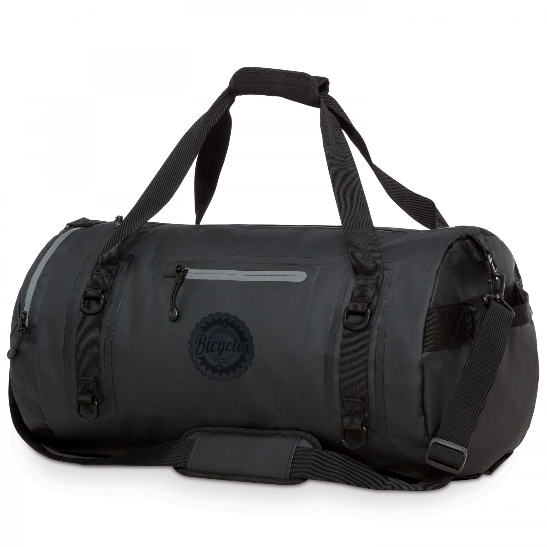 Call Of The Wild Water Resistant 50l Duffle, BG201, One Colour Imprint