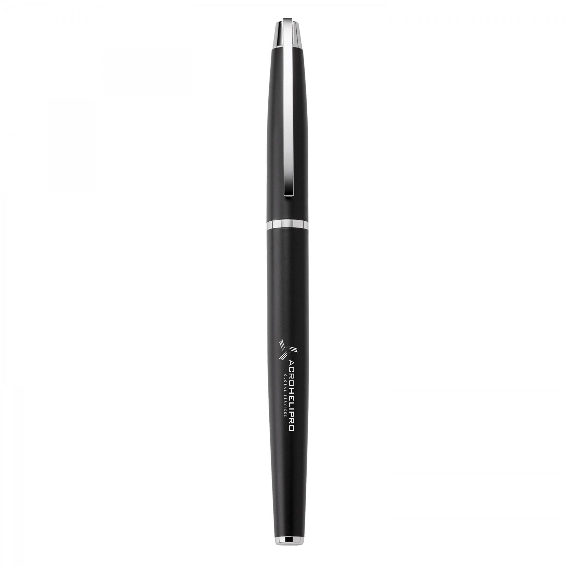 Wisdom Rollerball Pen, G4055, Laser Imprint