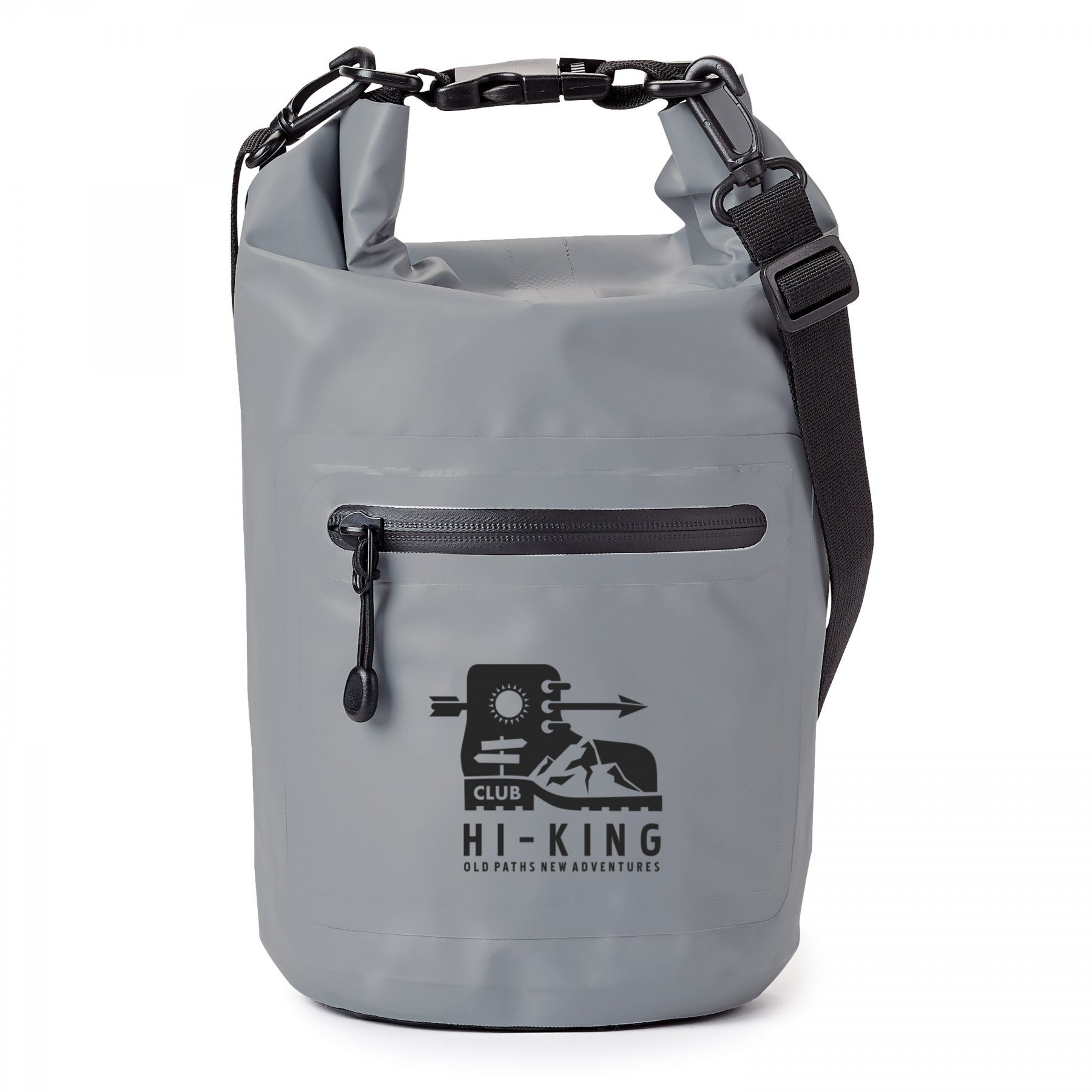Call Of The Wild Waterproof 5l Drybag, BG701, One Colour Imprint