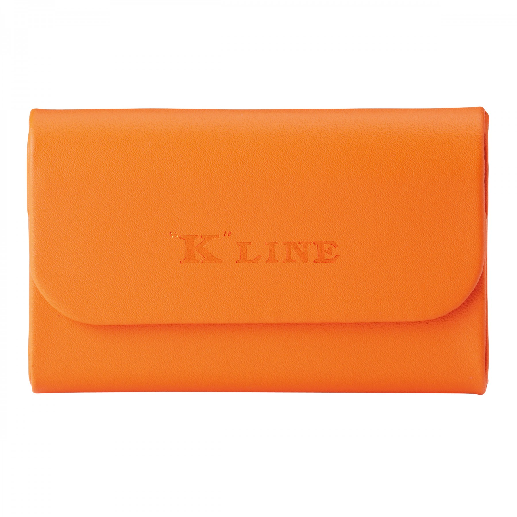 Colorplay Card Holder, ST125, Debossed Logo