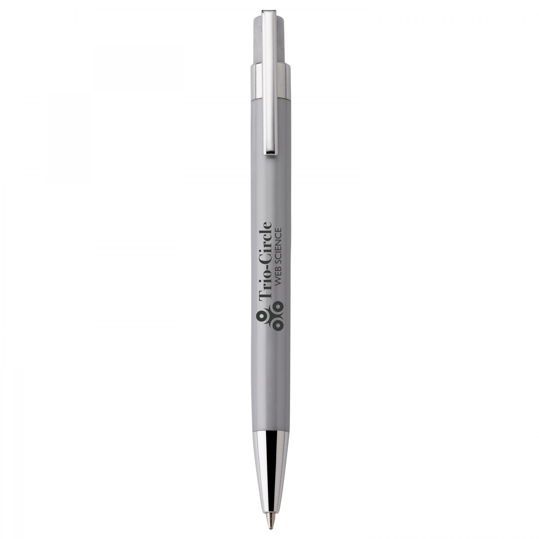 Tempest Ballpoint Pen, G1127, One Colour Imprint
