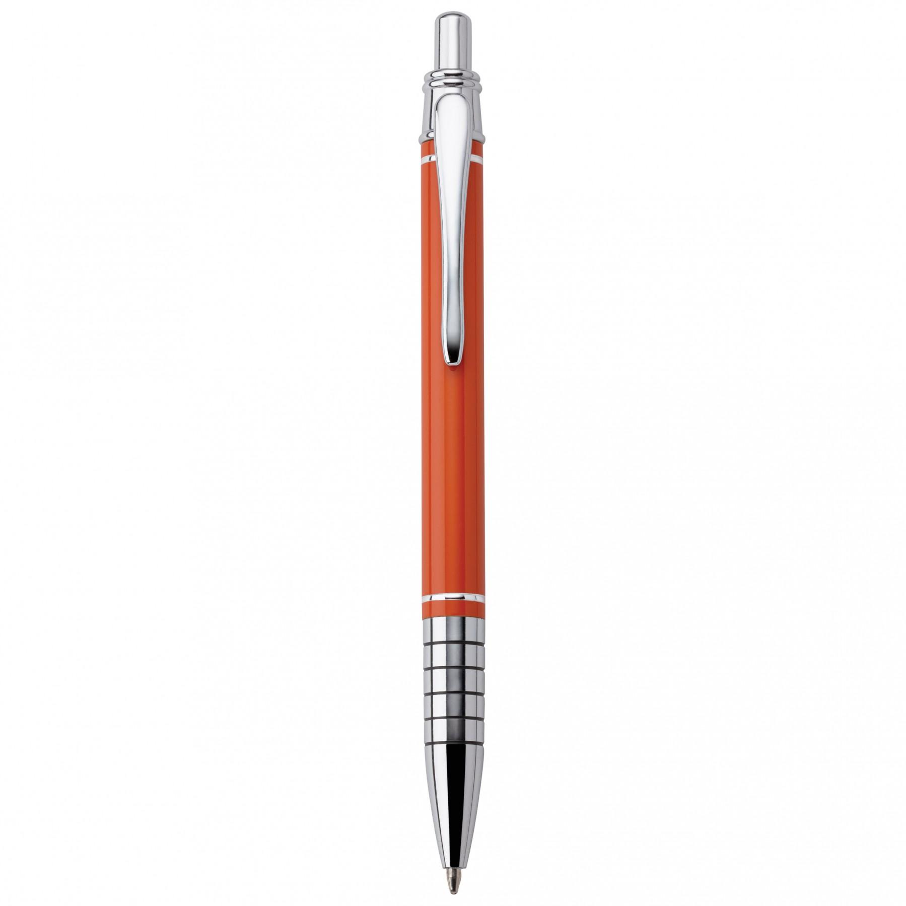 Leo Ballpoint Pen, G3008, Laser Engraved
