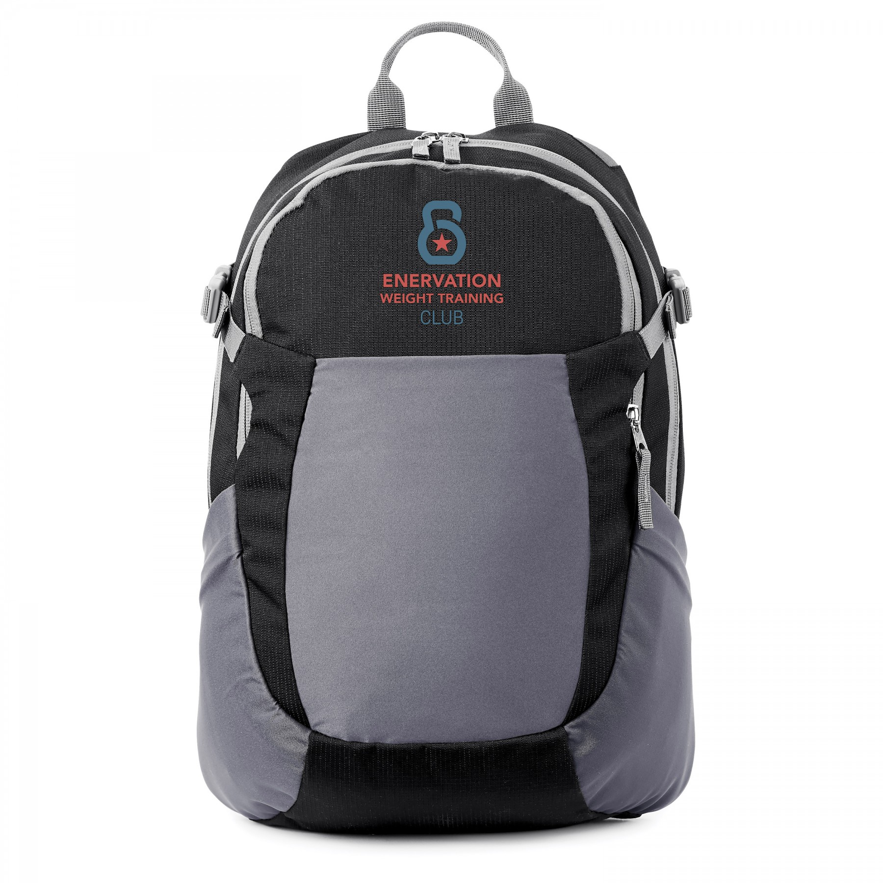 Beast Gear Backpack With Sling Front, BG109, Full Colour Imprint