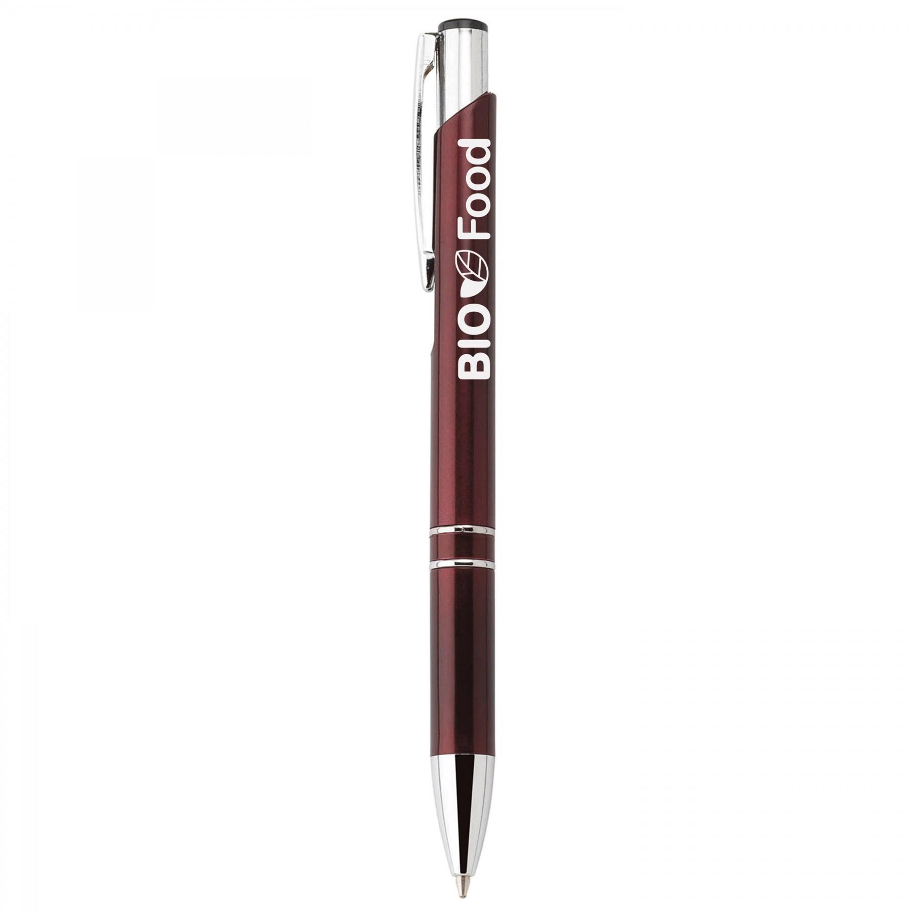 Ali Ballpoint Pen, G3038, Laser Engraved