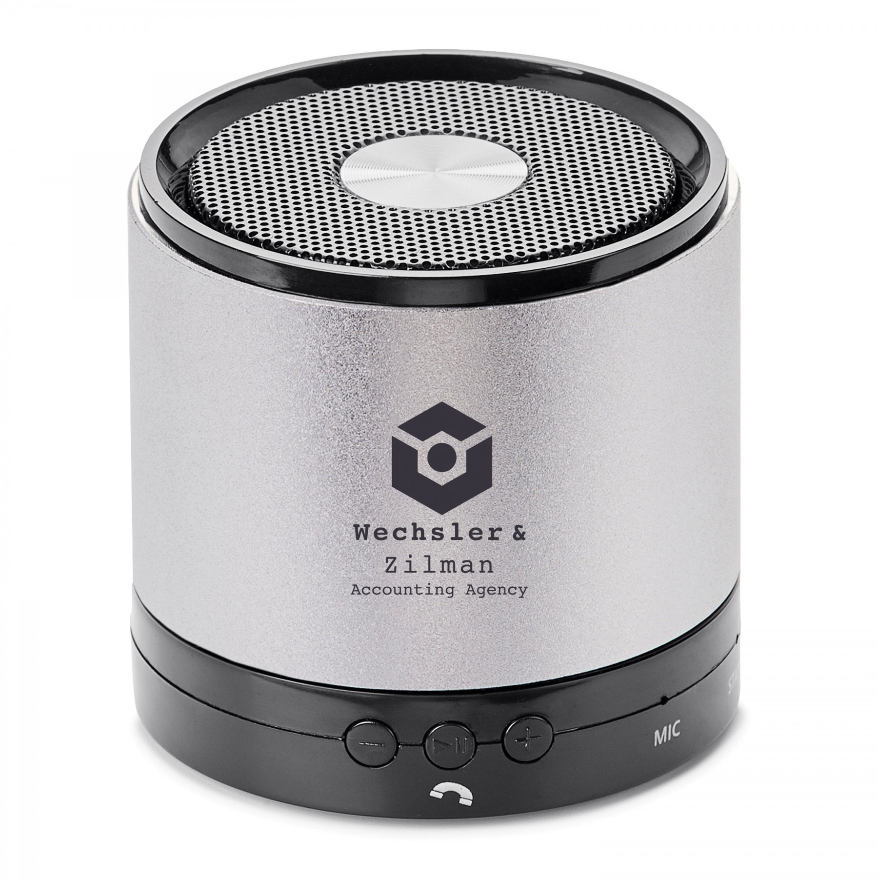 Addi Junior Wireless Speaker, T270, Laser Engraved