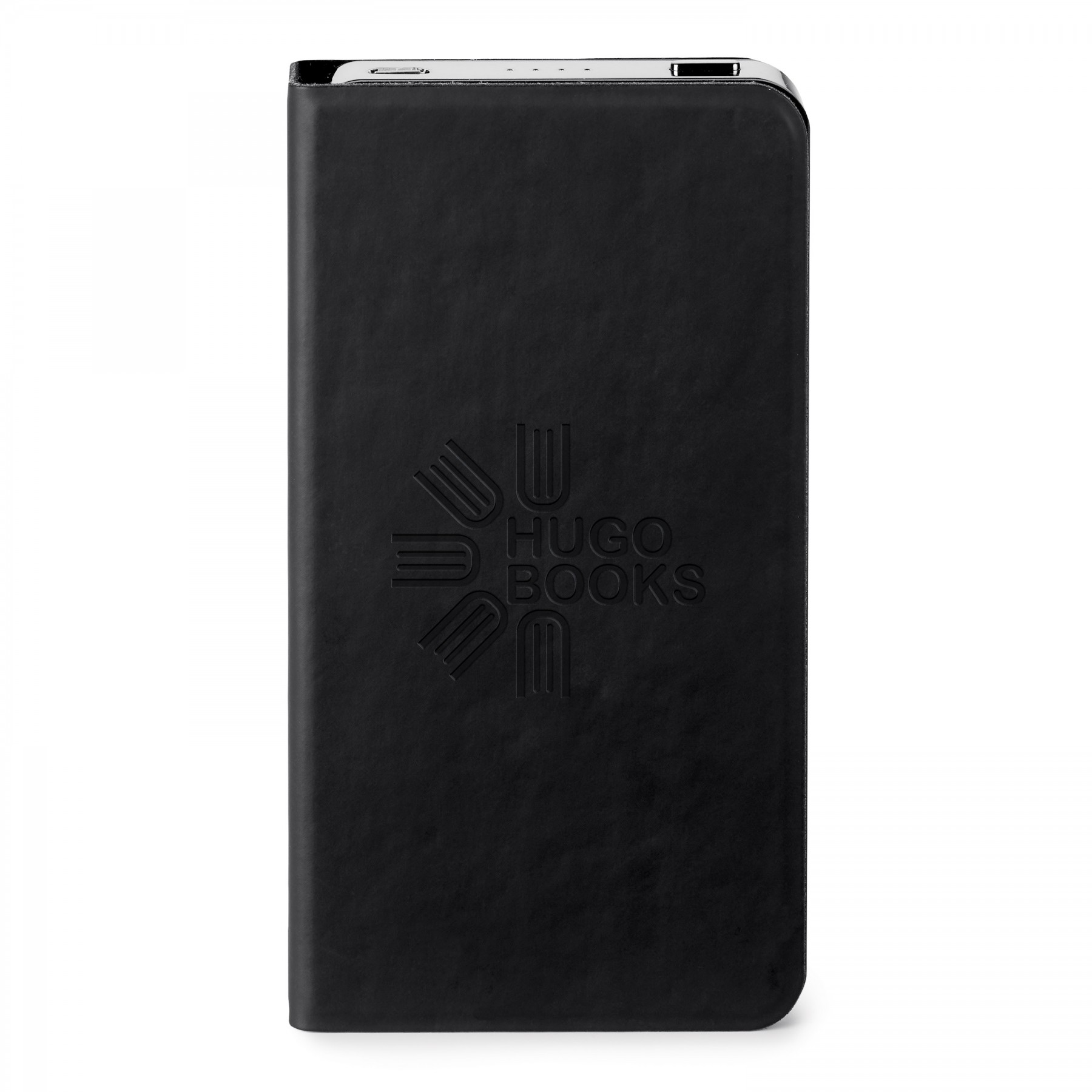 DONALD JUNIOR 6,000 mAh POWER BANK, T135, Debossed Logo
