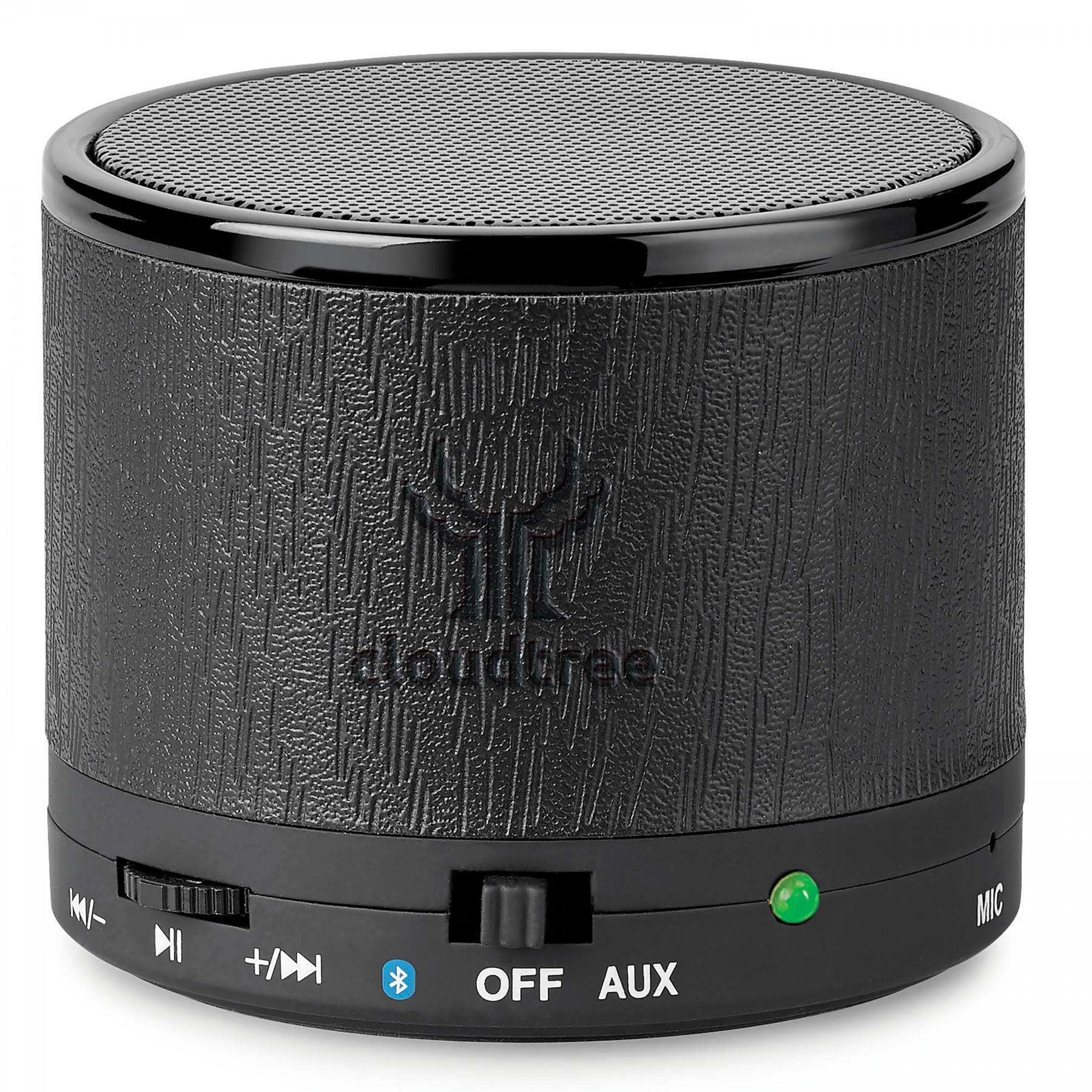 Addi-Ronan Wireless Speaker, T239, Debossed Logo