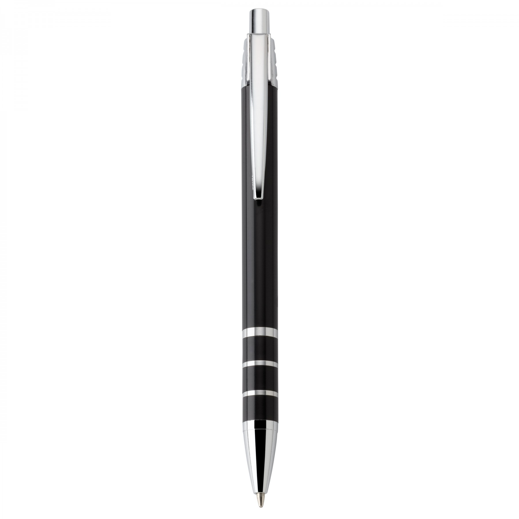 Nuvo Ballpoint Pen, G1184, One Colour Imprint