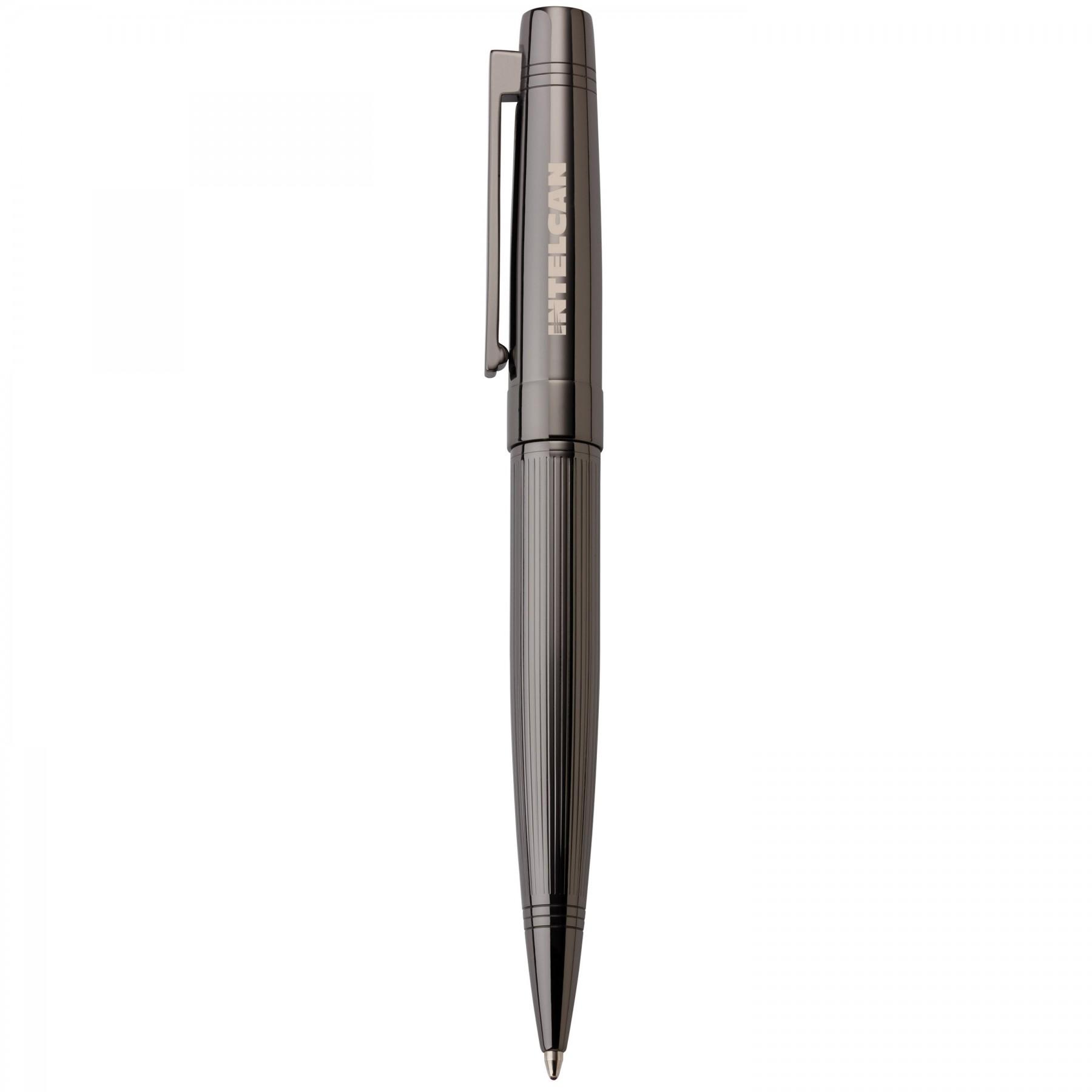 Spider Ballpoint Pen - Laser Engraved (G3142P)