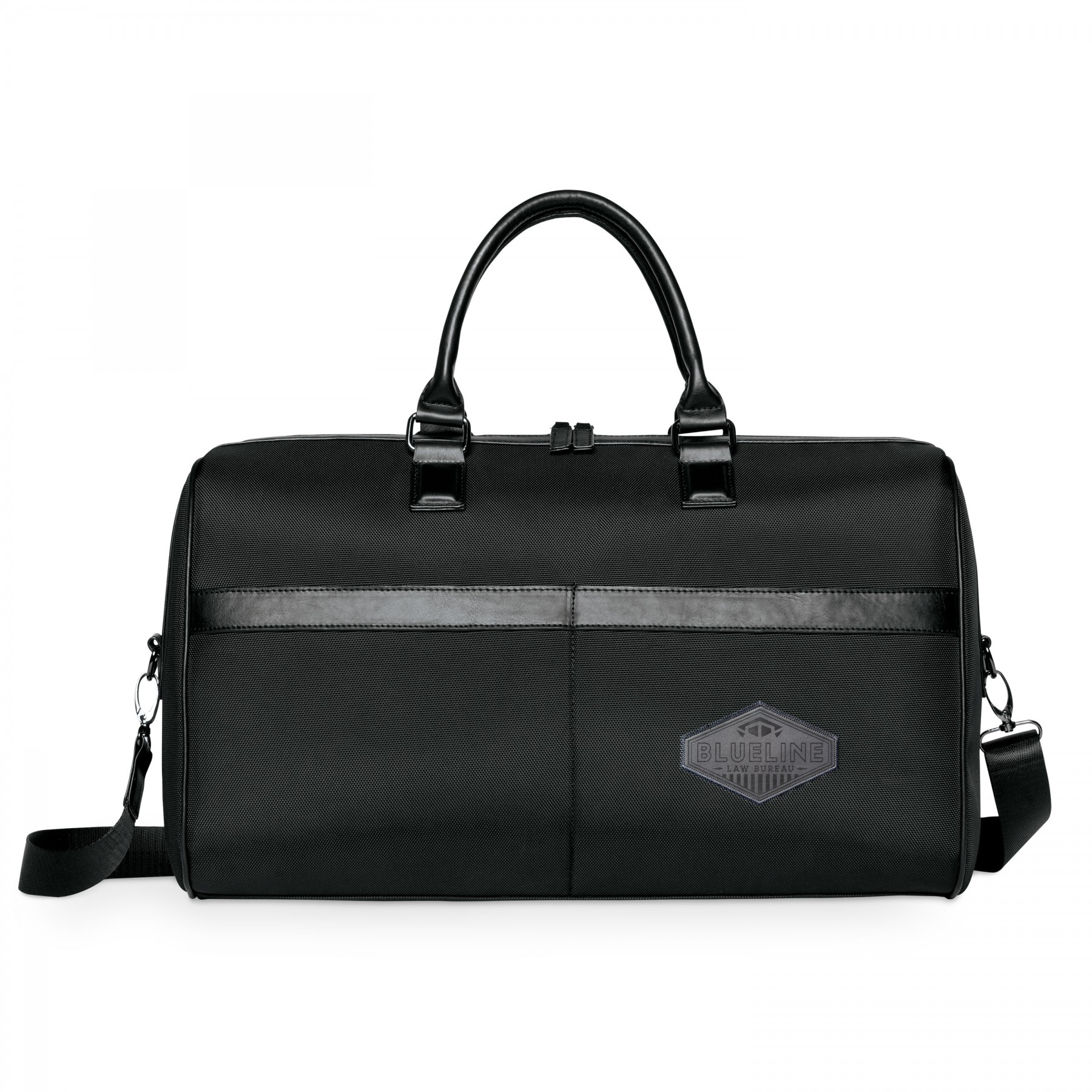 Classic Revival Duffle, BG203, Full Colour Imprint