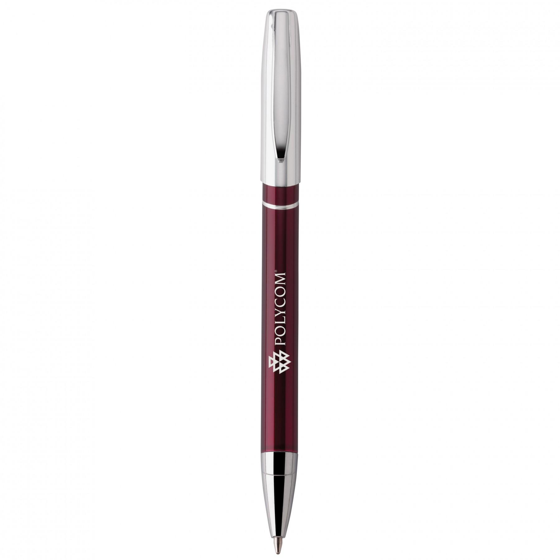 Emmerson Ballpoint Pen, G4039, Laser Engraved