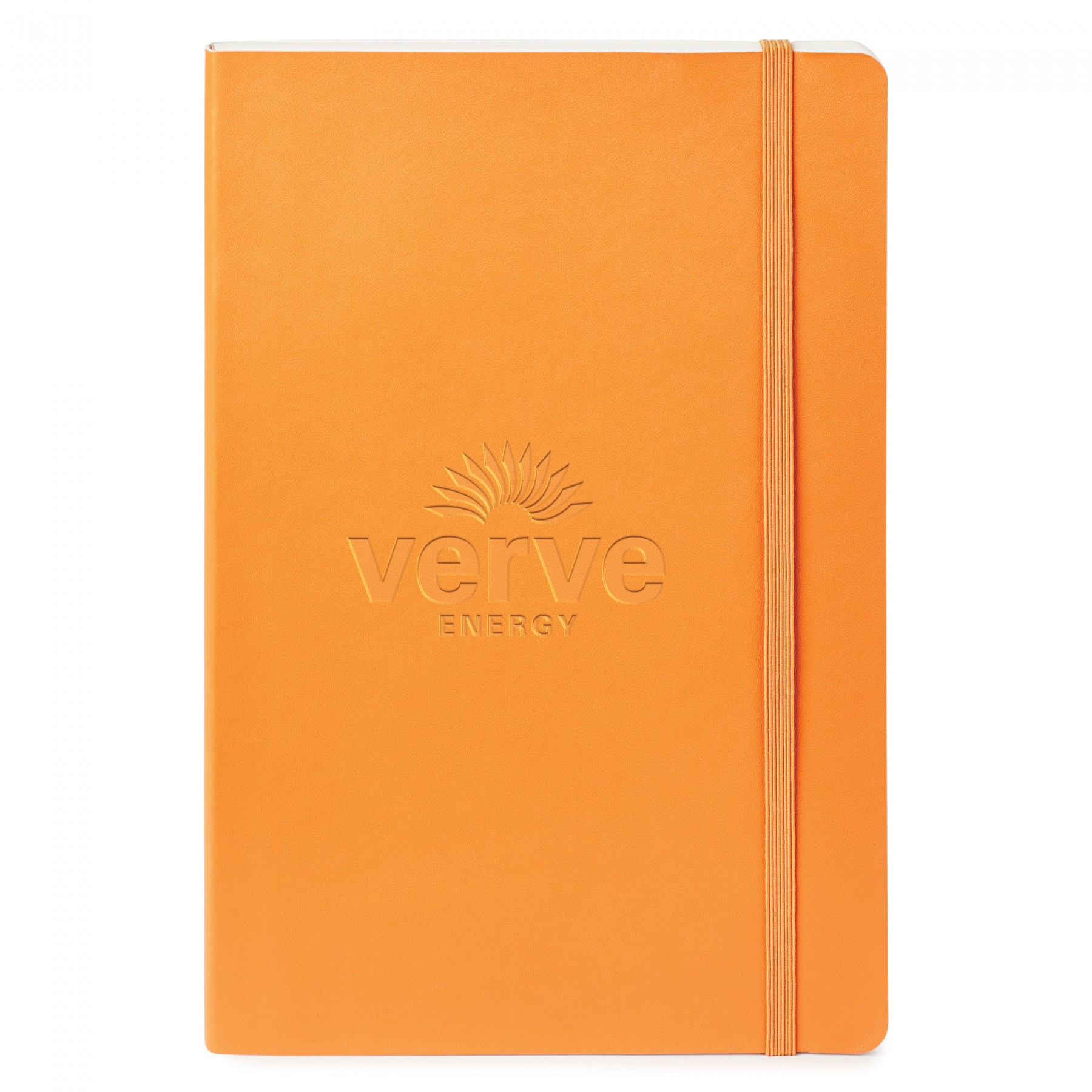 Neoskin Soft Cover Journal, ST4158, Debossed Logo