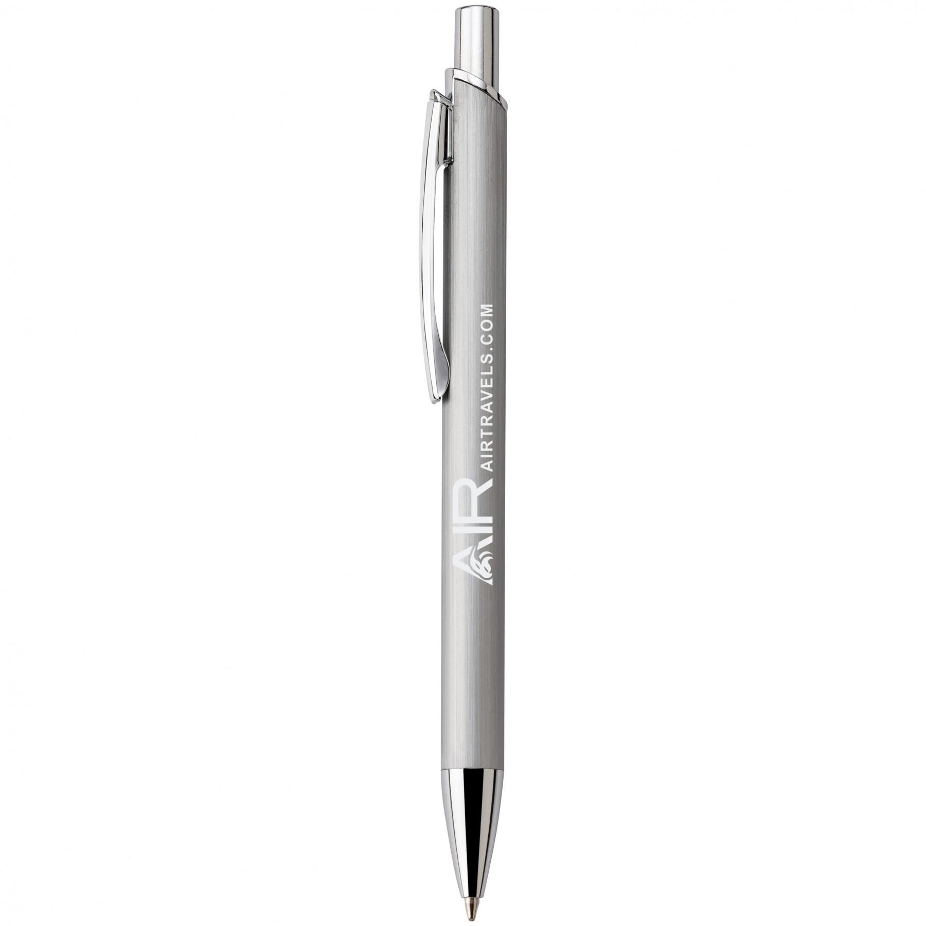 Chief Ballpoint Pen - Laser Engraved (G3007)