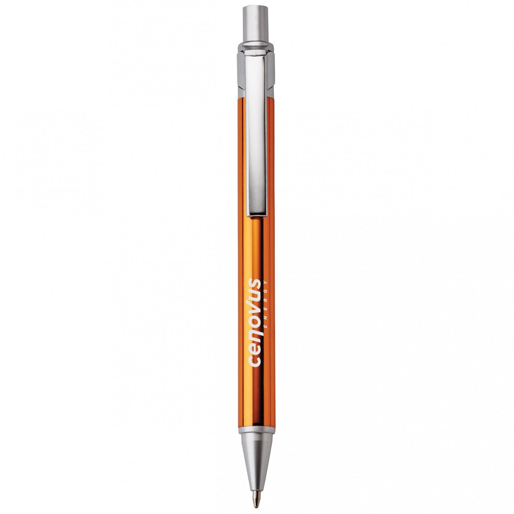 Jolt Ballpoint Pen - Laser Engraved (G3127)