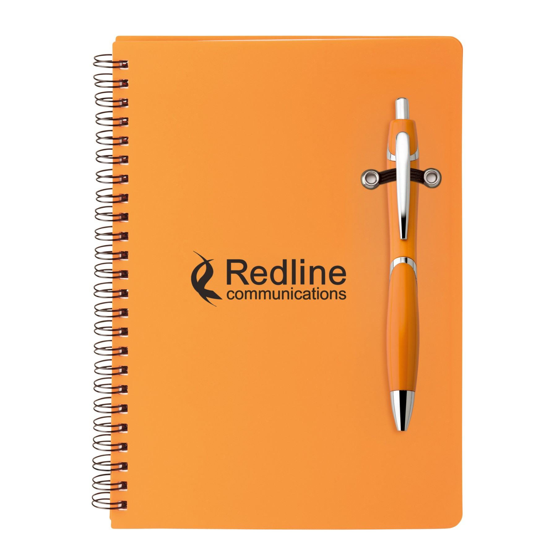 Benson Notebook Combo - 1 Colour Imprint (ST2916)