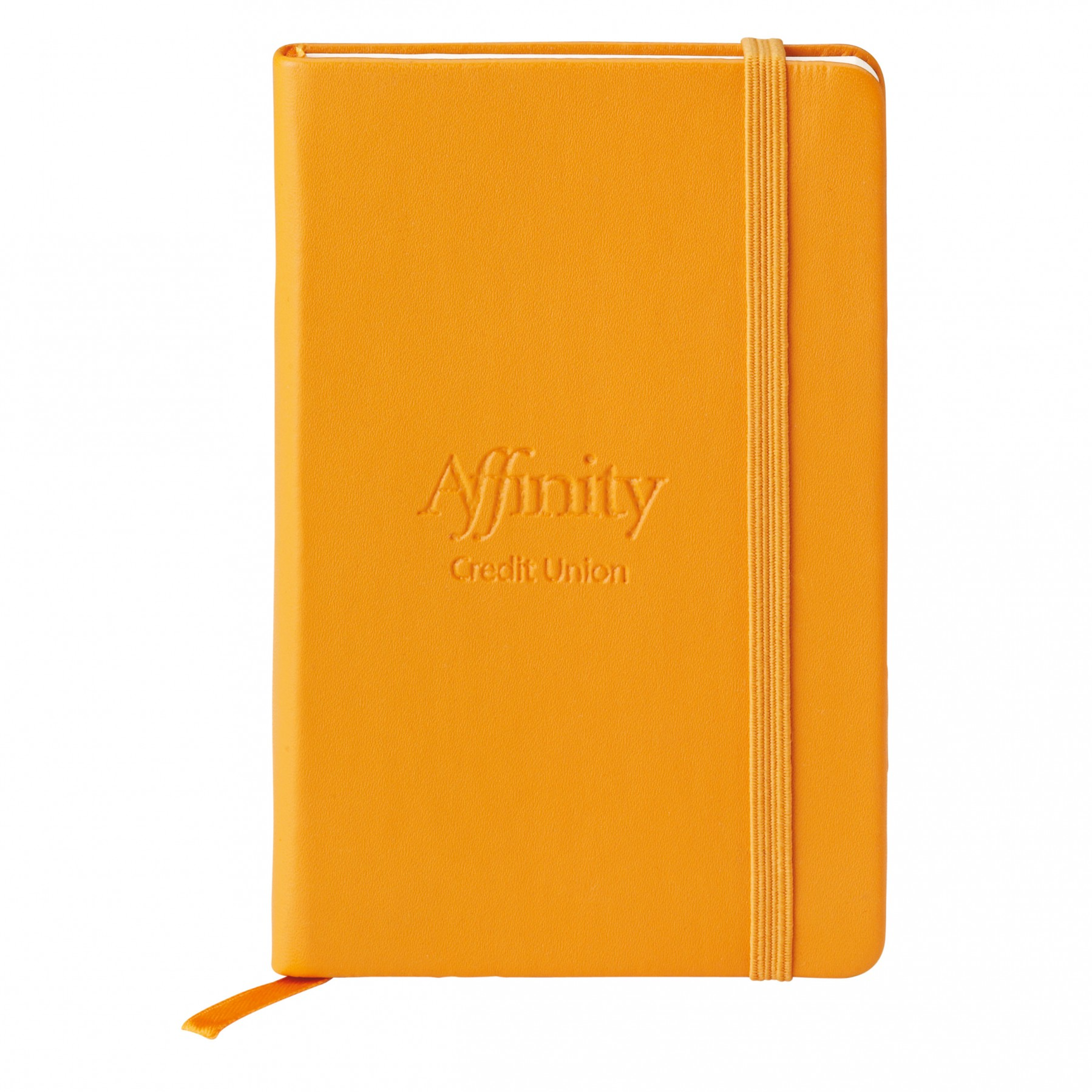 Neoskin Hard Cover Junior Journal, ST4142, Debossed Logo