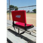Custom Heavy Duty Stadium Seat