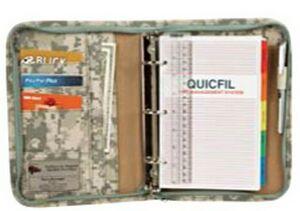 ACU Series Large Personal Planner