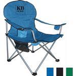 Custom Heavy Duty Camping/Folding Chair