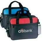 Custom Business Portfolio Messenger Bag