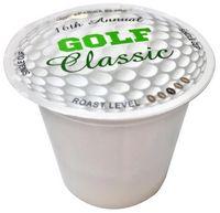 Custom Label Single Cup Coffee (Bulk)