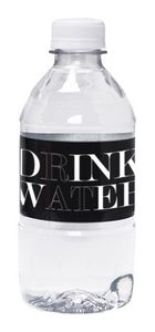 Private Label Water Bottles -