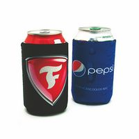 Foam Can Cooler - Full Color