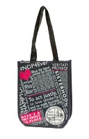 Non-Woven Full Color Lunch Bag