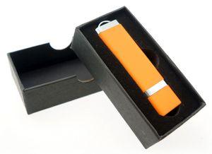 Black Gift Box for USB Flash Drive