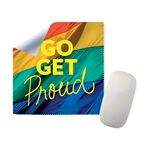 Full Color Microfiber Mousepad - 7