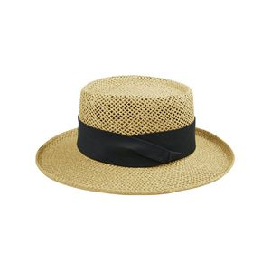 0e05bd48 Gambler Shape Toyo Hat w/ Cotton Twill Under Shade - 8001CP - IdeaStage  Promotional Products