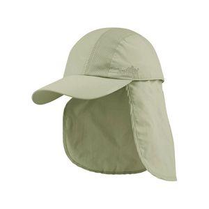 4d00b32c57c Juniper Taslon UV Cap w  Detachable Flap - J7238 - IdeaStage Promotional  Products