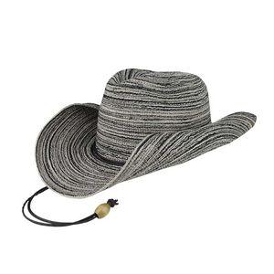 1a354bd5b5b92 Poly Braid Cowboy Hat - 8240 - IdeaStage Promotional Products