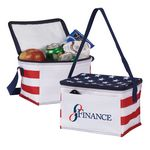 Custom Patriotic / Election Campaign Cooler Bag