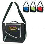 Custom On the Go Messenger Bag