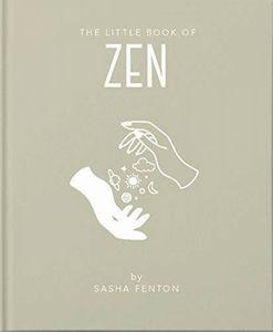 Custom The Little Book of Zen - 9781911610922