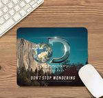 Custom Mouse Pad with full color printing