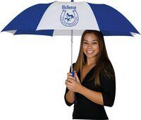 The Sport Two-Tone Automatic Oversized Folding Umbrella
