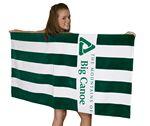 Custom Cabana Rugby Towel