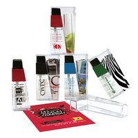 """Lens & Screen Cleaning Kit - Sublimated (7""""x7"""")"""