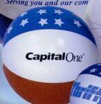 Custom Patriotic Ball / 16
