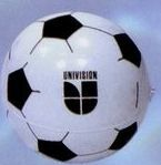 """Inflatable Soccer / 9"""""""